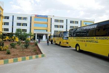 Ishari K Ganesh Chairman - Venkateswara Nursing College